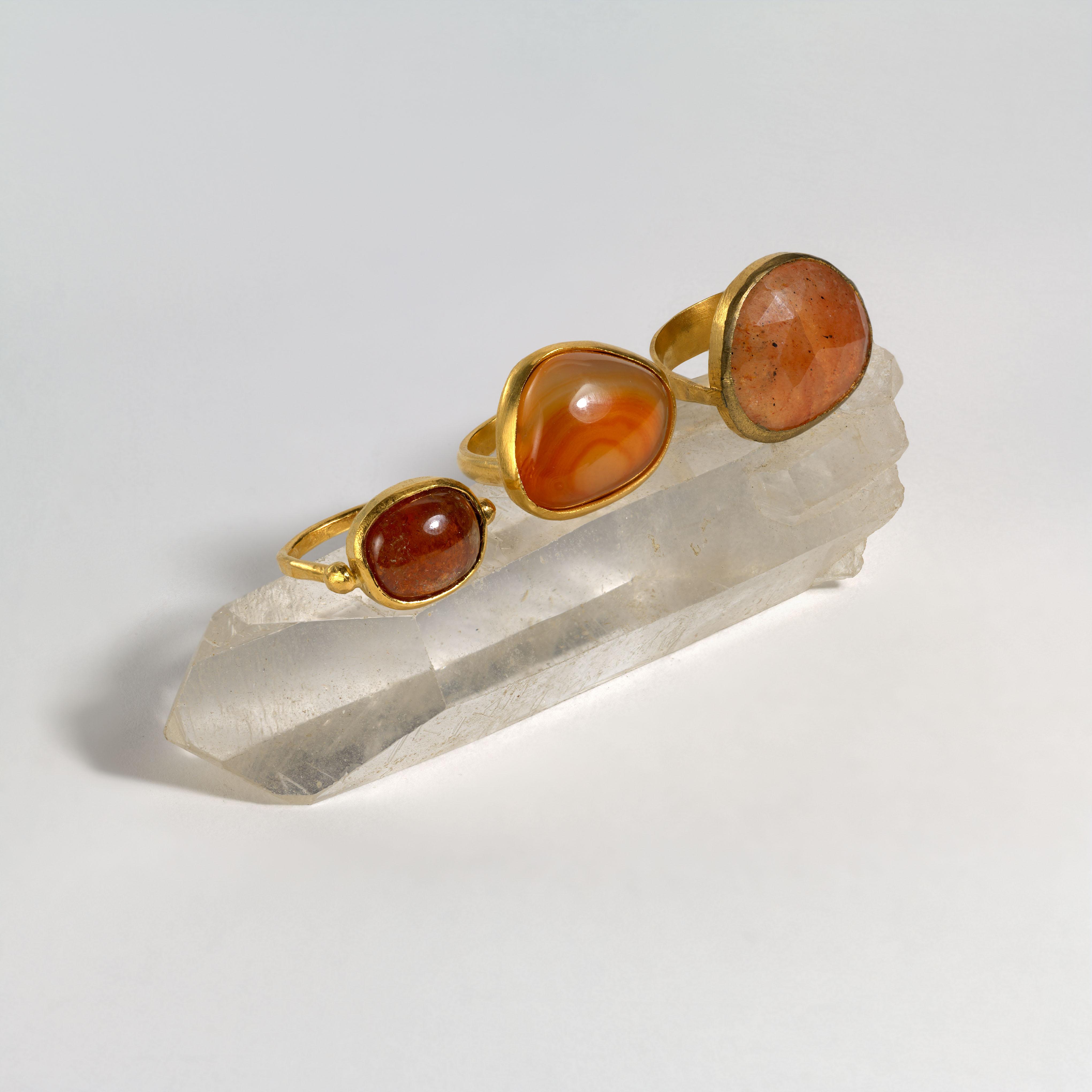 Orange - Sacral Chakra - Svadhisthana