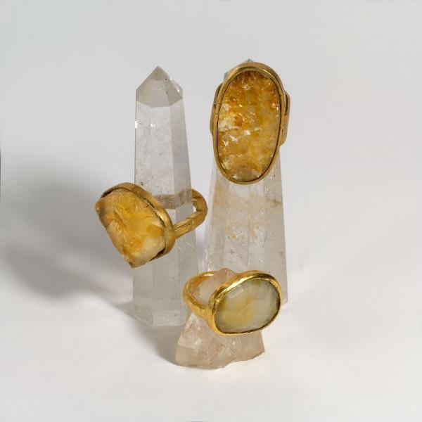 Yellow - Solar Plexus Chakra - Manipura