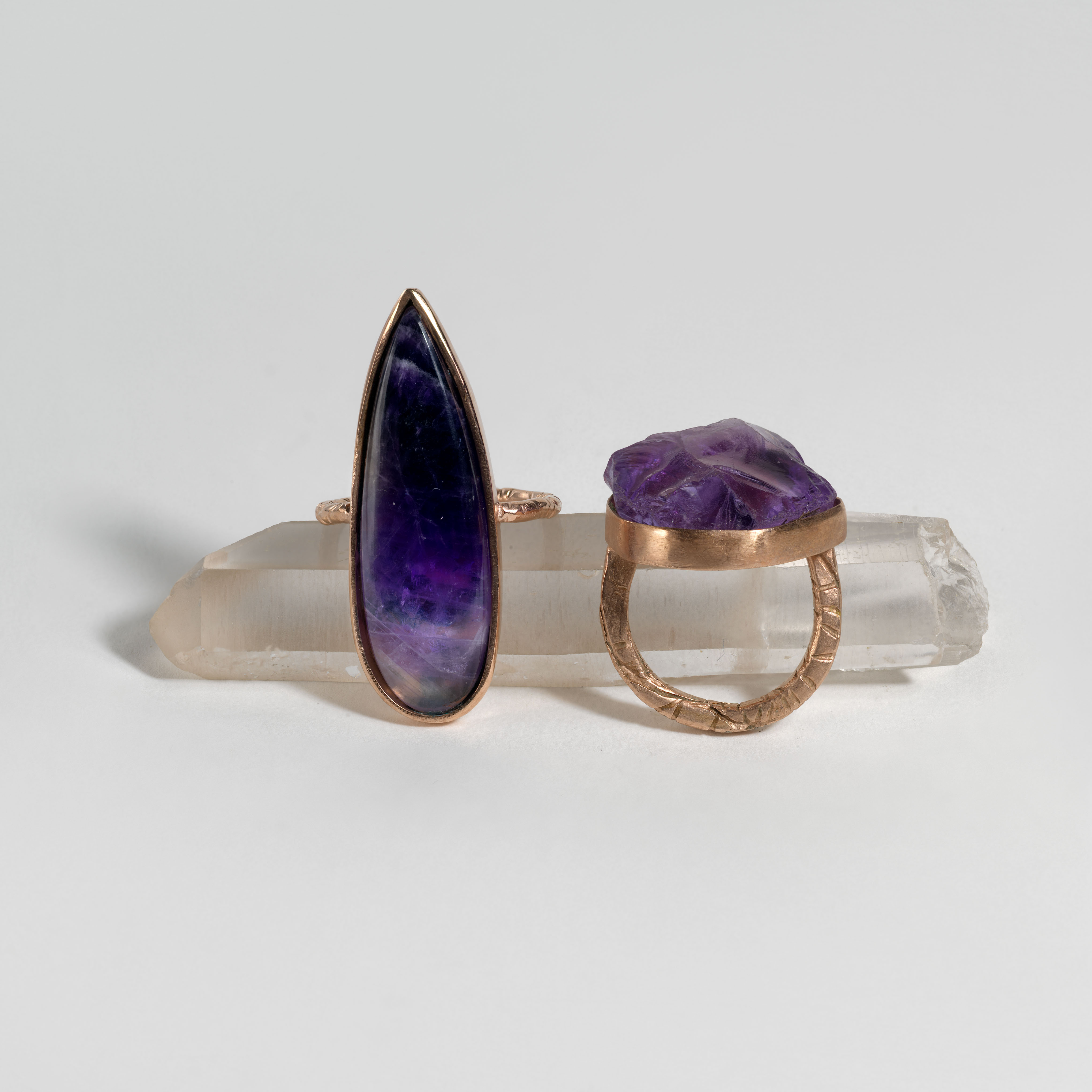 Purple - Crown Chakra - Sahasrara